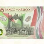 #Video Lanzan billete de 20 pesos conmemorativo por 200 años de Independencia de México