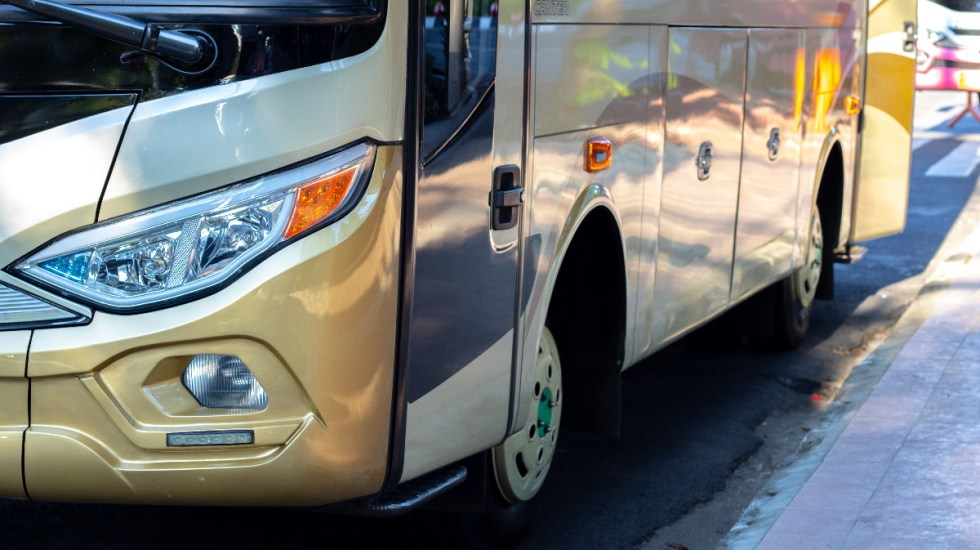 Empresas de autobuses niegan viajes a migrantes que no acrediten estancia legal en México - Autobuses México empresas migrantes