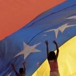 La planificación familiar, una utopía en Venezuela - Bandera de Venezuela oposición
