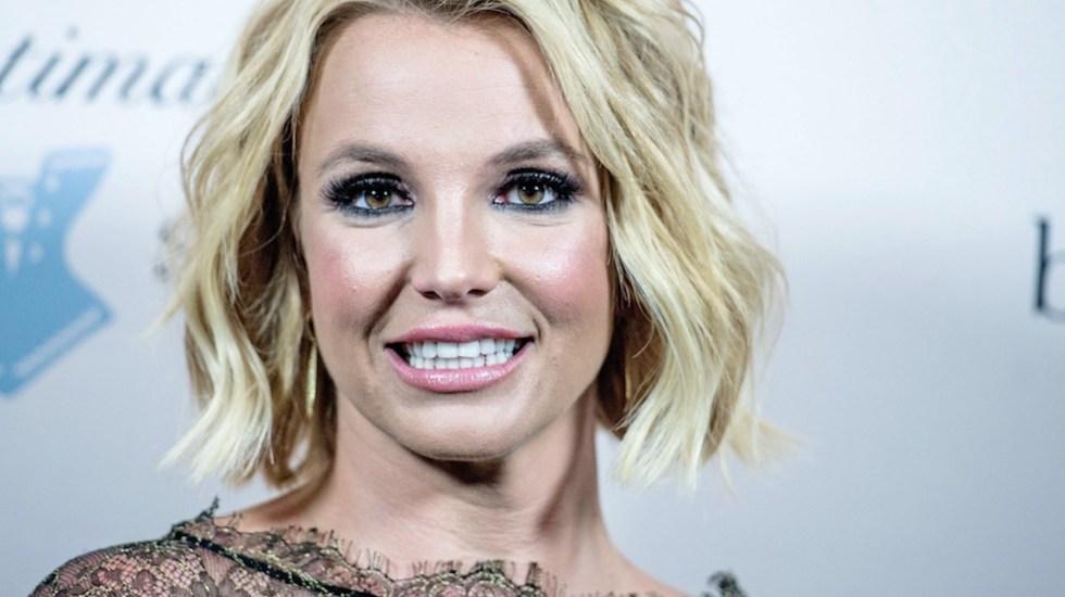 Padre de Britney Spears deja de ser su tutor legal - Padre de Britney Spears deja de ser su tutor legal. Foto de EFE