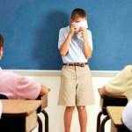Hay confusión y ansiedad en salones de clases: UNAM - Bullying escolar