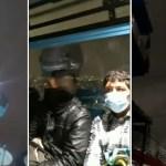 #Video Pasajeros del Cablebús quedan atrapados por sismo