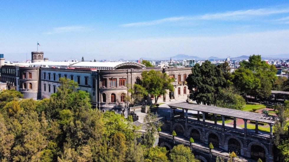 Ciudad de México será sede del Tianguis Turístico 2023 - Ciudad de México será sede del Tianguis Turístico 2023. Foto de Turismo CDMX