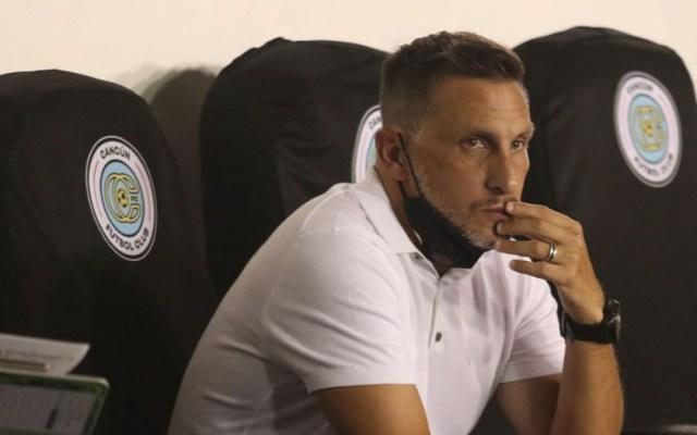 'Chaco' Giménez, nuevo entrenador del Atenas SAD - 'Chaco' Giménez