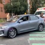 Conductora atropella a policía de tránsito en CDMX por no dejarla pasar