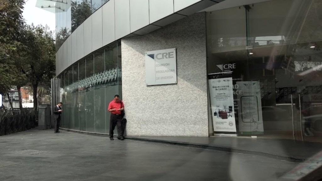 Miguel Ángel Rincón, secretario Ejecutivo de la CRE, renuncia a su cargo - Miguel Ángel Rincón, secretario Ejecutivo de la CRE, renuncia a su cargo. Foto de Google
