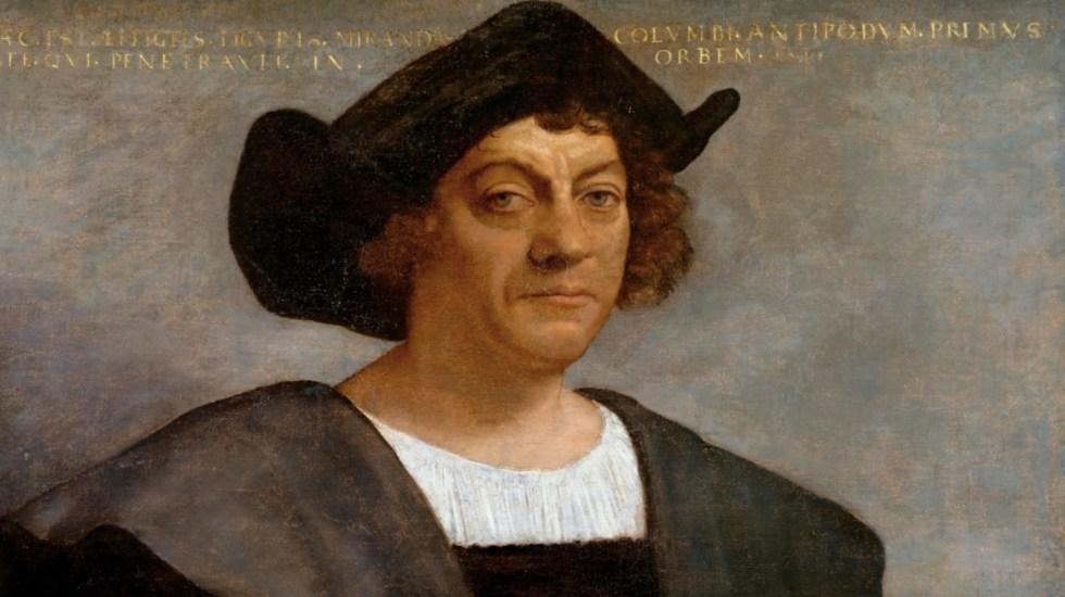 Buscan demostrar que Colón era en realidad el gallego Pedro Madruga - Buscan demostrar que Colón era en realidad el gallego Pedro Madruga. Foto de Wikipedia