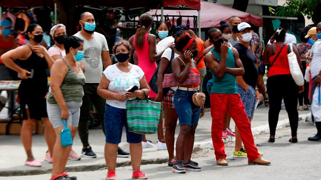 ¿Por qué Latinoamérica ha conseguido esquivar la variante Delta?