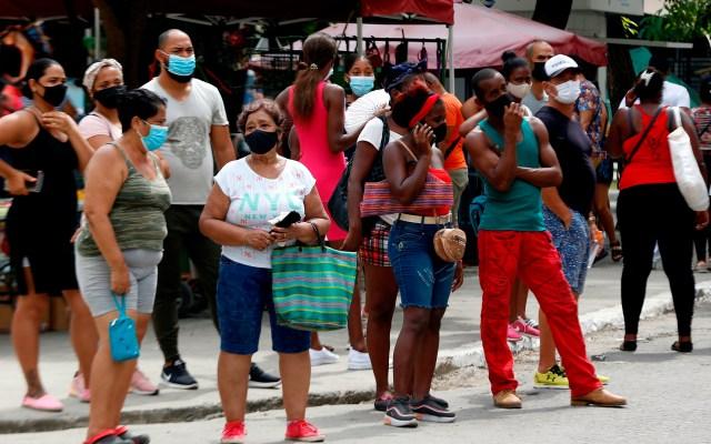 ¿Por qué Latinoamérica ha conseguido esquivar la variante Delta? - Cuba durante pandemia de COVID-19