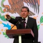 David Monreal toma protesta como gobernador de Zacatecas