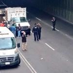 Asesinan en CDMX a presunto miembro de la Guardia Nacional en intento de robo