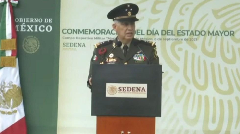 Estado Mayor siempre a la altura de las exigencias nacionales e internacionales: general Ricardo Trevilla - Estado Mayor Ricardo Trevilla