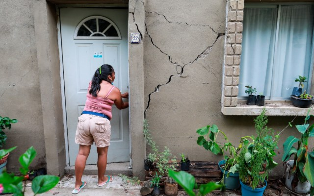 Van 12 mil 800 viviendas afectadas por sismo del 7 de septiembre en Guerrero - Guerrero viviendas afectadas sismo 7sep21