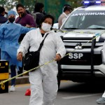 Suman 102 mil 454 homicidios dolosos en lo que va del sexenio - homicidios México asesinatos