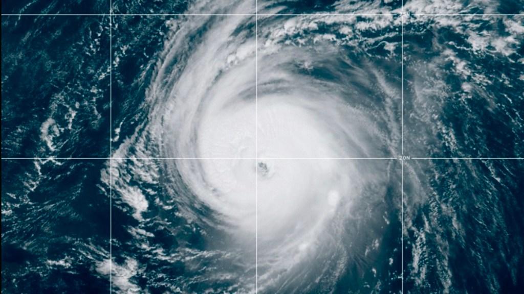 A punto de acabarse listado de nombres de huracanes para 2021 - huracanes