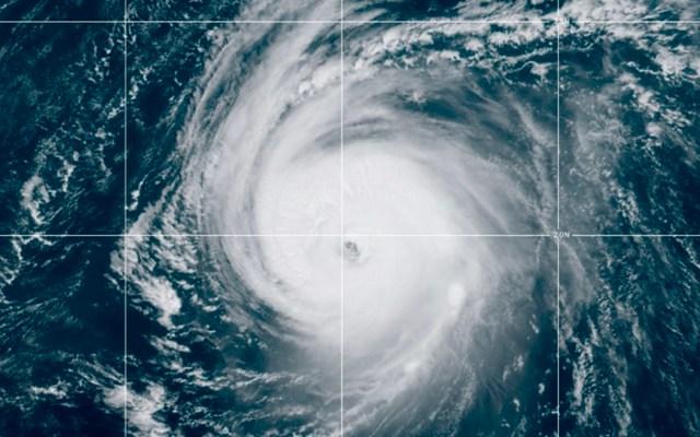 Huracán Larry amenaza costas de Estados Unidos y Canadá con corrientes de resaca - huracanes