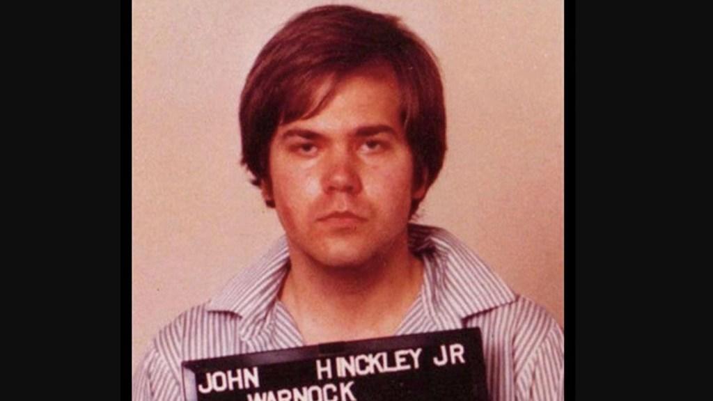 Hombre que trató de matar a Reagan quedará libre sin restricciones en 2022. Foto de Wikipedia