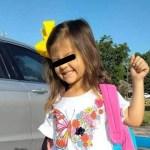 Niña de 4 años murió en Texas horas después de dar positivo a COVID-19