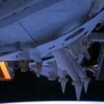 La Tianzhou-3 se acopla a la estación espacial china para aprovisionarla - LDTV210920211