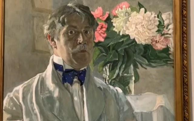 Las obras de arte modernista de los rusos Morozov vuelven a París - LDTV240920212