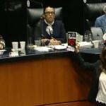 """""""Abrazos, no balazos"""" es la proclamación del compromiso de la 4T con el crimen organizado: Lilly Téllez"""