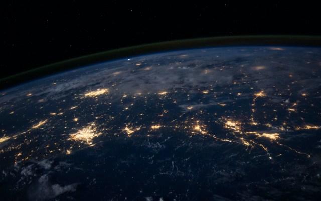 La Tierra se oscurece debido al cambio climático, revela estudio - Nasa planeta Tierra