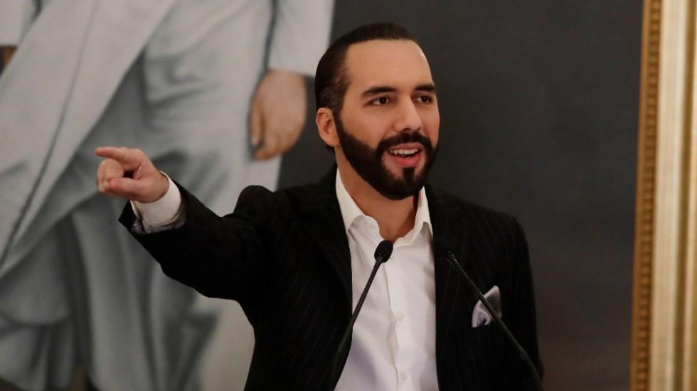 """Bukele asegura en Twitter que es """"el dictador más cool del mundo"""" - Nayib Bukele"""