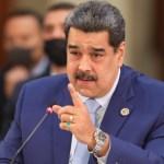 Gobierno colombiano rechaza participación de Maduro en cumbre de Celac