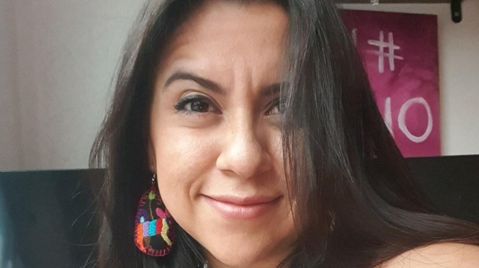 Olimpia Coral, en la lista de las personas más influyentes de Time - Olimpia Coral Melo México feminista activista