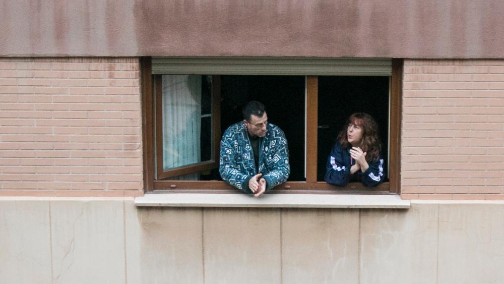 Confinamiento reveló diferencias de comportamiento entre hombres y mujeres - pareja confinamiento covid