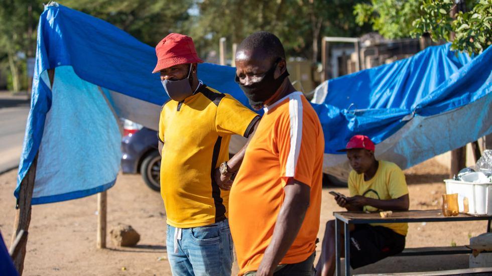 Pandemia barrió en semanas años de progresos en el alivio de la pobreza - Pandemia barrió en semanas años de progresos en el alivio de la pobreza. Foto de UNCTAD.