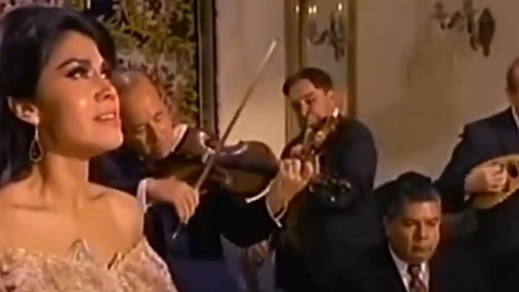 Muere a los 88 años 'Queta' Jiménez, 'La prieta linda' - Queta Jiménez La Prieta Linda