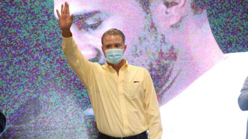 Consulta Mitofsky: Quirino Ordaz, el gobernador mejor evaluado; Javier Corral, el peor - Quirino Ordaz Sinaloa Mitofsky