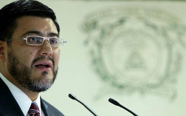 Tribunal Electoral hoy trabaja en ambiente de optimismo y reconciliación: Rodríguez Mondragón - Reyes Rodríguez Mondragón