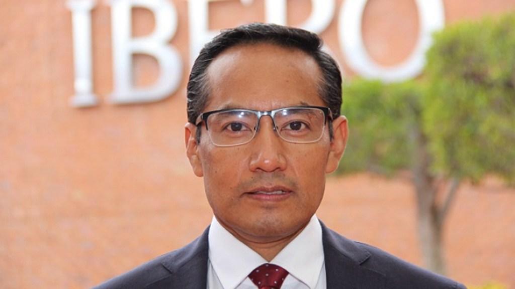 Murió el Dr. Saúl Cuautle Quechol, rector de la Ibero Ciudad de México - Dr. Saúl Cuautle Quechol