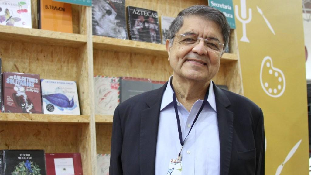 Sergio Ramírez Nicaragua escritor autor