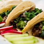¿Qué van a cenar los mexicanos este 15 de septiembre? - Tacos pastor méxico comida mexicana