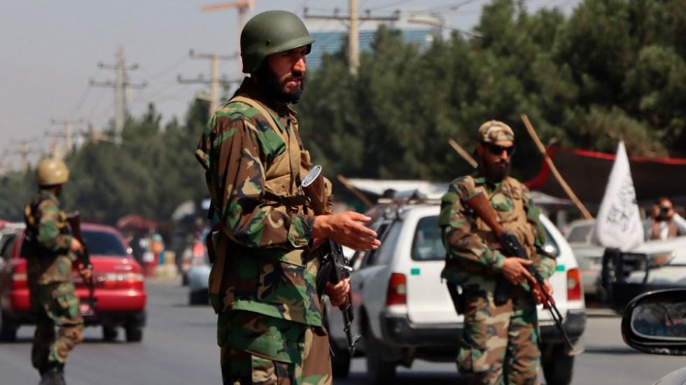 Talibanes reclaman el control de todo Afganistán con la caída de Panjshir - talibanes Afganistán