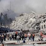A 20 años de los ataques terroristas del 11-S - Foto de EFE