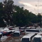 #Video Suman 17 muertos por inundación en hospital del IMSS en Tula, Hidalgo