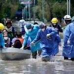 Ningún funcionario del IMSS fue advertido del desbordamiento del río Tula: Zoé Robledo