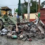 """AMLO asegura que México está """"saliendo adelante"""" tras desastres"""