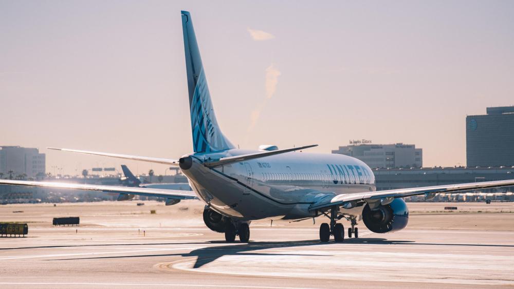 United Airlines despedirá a casi 600 trabajadores que decidieron no vacunarse - United Airlines