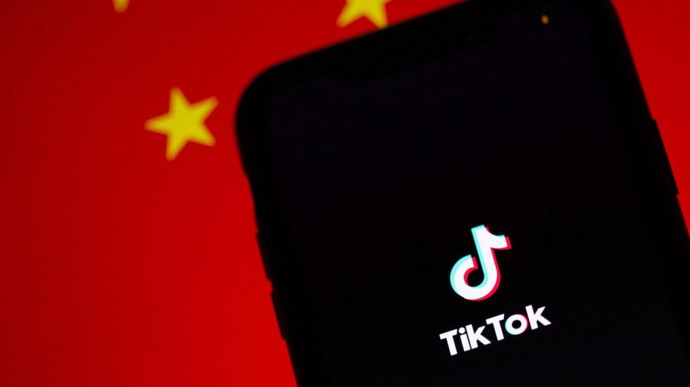 Menores de 14 años solo podrán usar el TikTok chino 40 minutos al día - Uso de TikTok en China