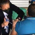 Concluirán vacunación de 30 a 39 años en siete alcaldías y de 18 a 29 años en tres; iniciará de 18 a 29 en Cuajimalpa