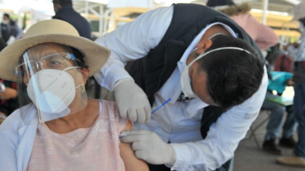 COVID-19: Semáforo Naranja en Estado de México las próximas dos semanas - vacunación Edomex Estado de México