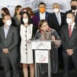 Revienta Xóchitl Gálvez contra Hugo López-Gatell; 'es un pendejo'