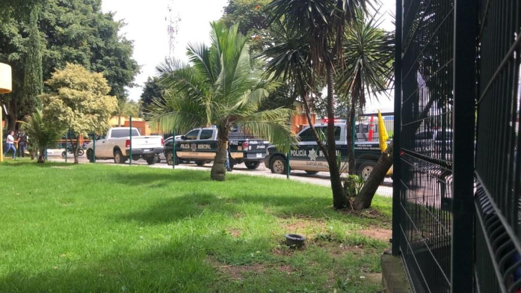 Asesinan a hijo de diputado local en Zapopan, Jalisco - Zapopan Jalisco Lemus