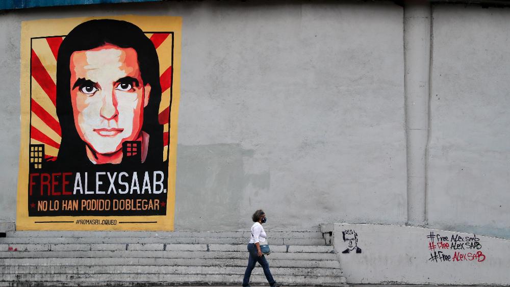 EE.UU.: Saab comparece en primera audiencia por lavado de dinero - Álex Saab