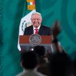 """""""Nosotros sí protegemos a los que piden asilo"""", dice AMLO a liberación de Rodrigo Granda; Conferencia (25-10-2021) - AMLO conferencia López Obrador 2"""